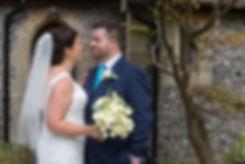Hutton Church Brentwood Wedding Photography | Emma & Niel