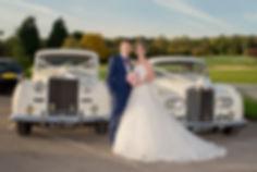 Warley Park Wedding Photography   Kane & Jessica