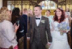 Cressing Temple Barns Wedding Photography | Jono & Kim