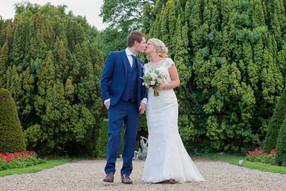 Greenwoods Hotel Wedding
