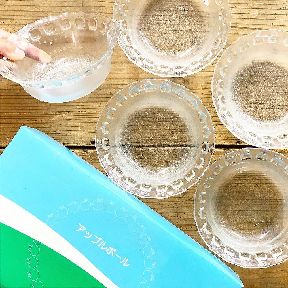 オーシャンササキグラス アップルボール 静岡県富士市吉原 内藤金物店