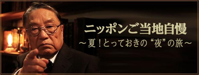 ニッポンご当地自慢岳南夜景電車