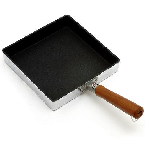 ウルシヤマ金属 匠技 玉子焼き器 21cm