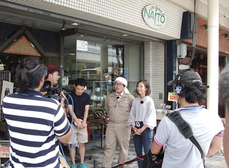 9/5(木)TOKAIコミュニティチャンネル出演「ダムダムおじさんのミッションデパート」 10:00- / 16:00- /22:00-
