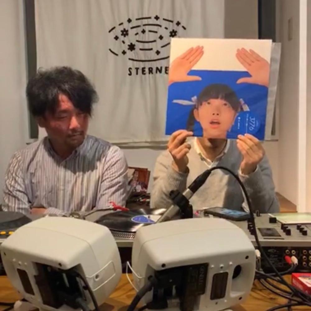 内藤金物店×STERNEインスタライブ「コーヒーと音楽」