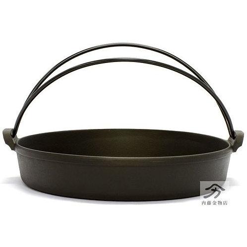 南部鉄器 岩鋳すき焼き鍋