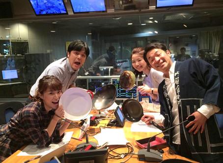 2/26(火)SBSラジオ「聴くディラン」出演15:00ごろ~フライパンについて