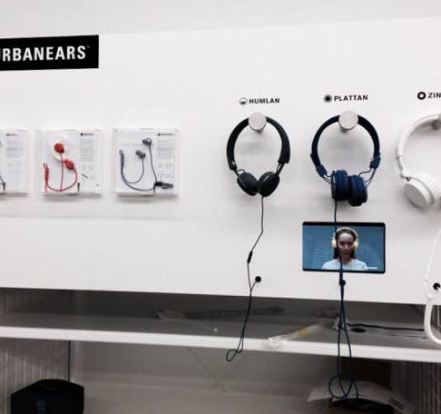 Urbanears - New York, US