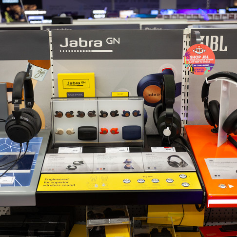 Jabra 85H - Global Rollout