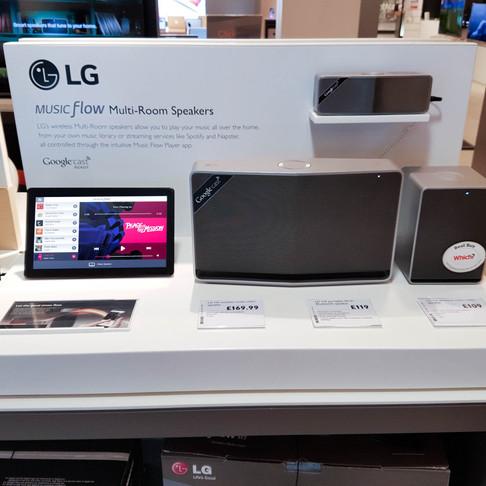 LG Multi-Room