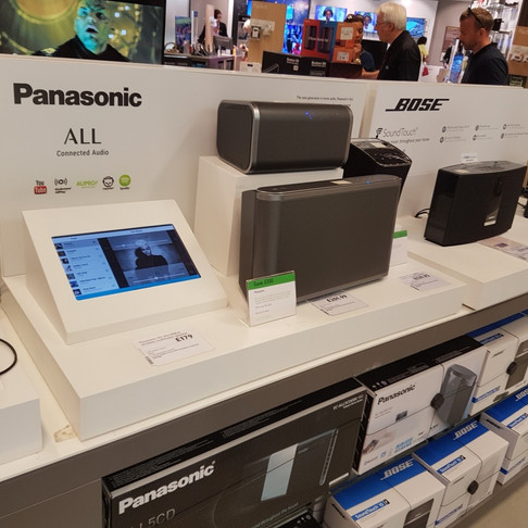 Panasonic Multi-Room