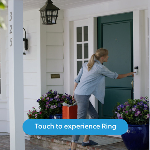 Ring - Video Doorbells