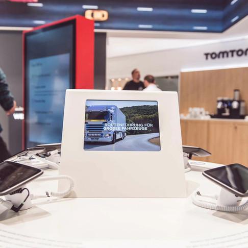 TomTom - IFA 2018