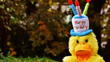 טיפים לארגון יום הולדת