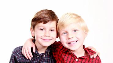 אהבת אחים - טיפים לחיזוק הקשרים בין אחים