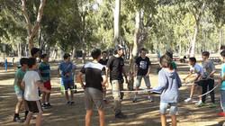 פעילויות גיבוש לילדים