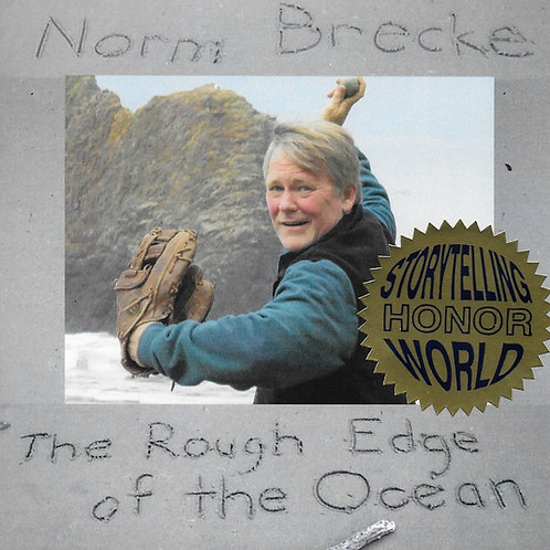 Rough Edge of the Ocean