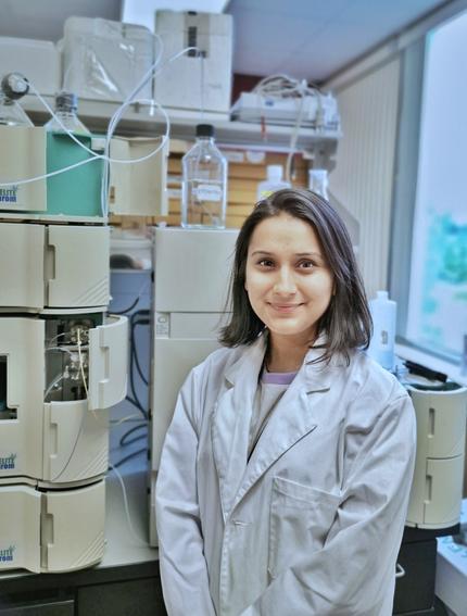 Sagun Poudel joins our lab!!