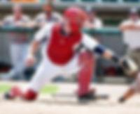 Ryan Wiggins Go Time AthleticsCatching & HittingCoach  