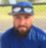 Tyler Haggett Go Time Athletics Pitching Coach​