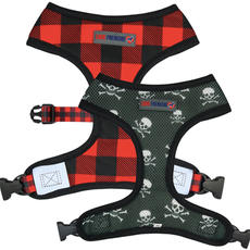 All Reversible Harnesses