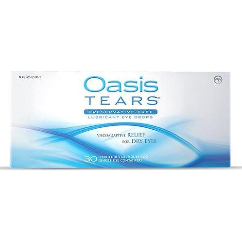 Oasis TEARS Eye Drops