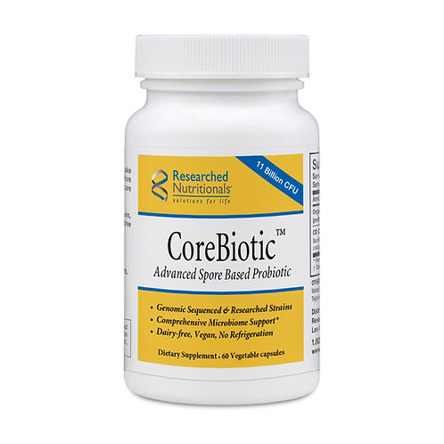 CoreBiotic™ by Researched Nutritionals