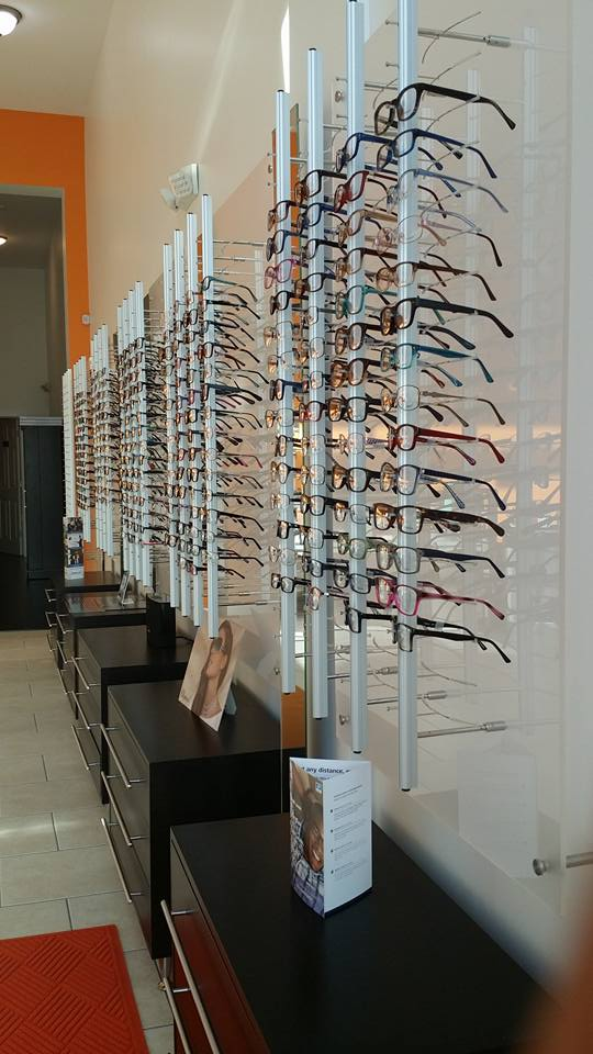 Large Frames Selection - Variety of Different Styles and Prices