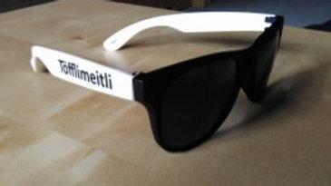 Töfflimeitli Sonnenbrille