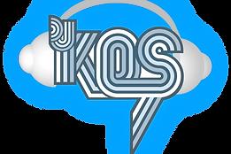 DJ Kos logo 2011.png