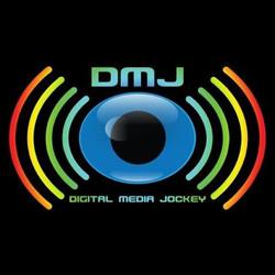 DMJ logo