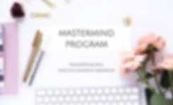 Mastermind program podnikanie zuzana pal