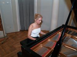 """XIV Festival """"Lato z Chopinem"""""""
