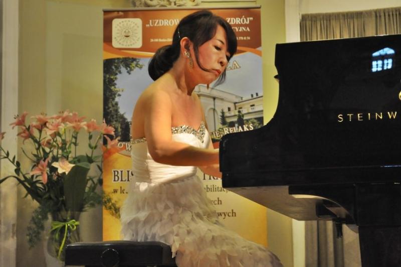 "XX Festiwal ""Lato z Chopinem"""