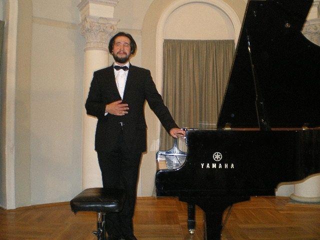 "XIV Festiwal ""Lato z Chopinem"""