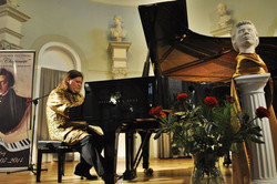 """XX Festival """"Lato z Chopinem"""""""