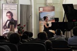 """XXI Festival """"Lato z Chopinem"""""""