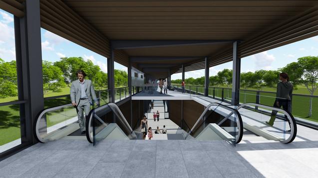 BRT_STATION_MEDIAN_SPLIT_4. ENTRANCE 3 R