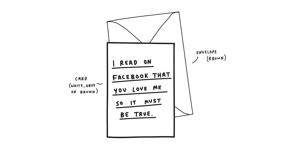 Read on Facebook