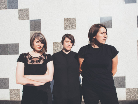 Kendall Calling 2019: Interview With LIINES