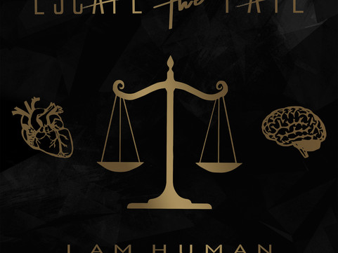 Escape The Fate - 'I Am Human' Album Review