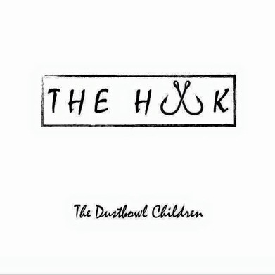 The Dustbowl Children - 'The Hook' Single Review