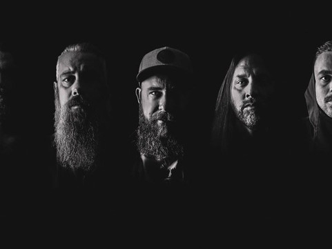 In Flames Release Lyric Video For Re-Recorded Version Of 'Bullet Ride'