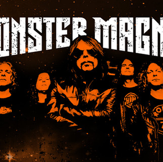 Monster Magnet Release Lyric Video For Their Cover Of The Scientists' 'Solid Gold Hell'
