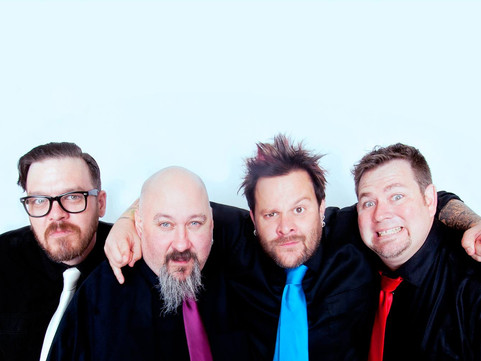 """Bowling For Soup Release Live Video For """"Turbulence"""""""