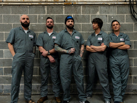 August Burns Red Release Video For New Single 'Bloodletter'