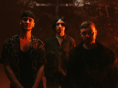 Press to MECO Release Video For New Single 'Gold'