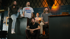 Every Time I Die Release New Single 'Planet Shit'