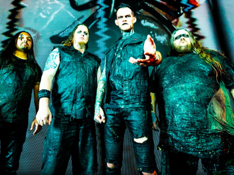 Carnifex Release Video For New Single 'Pray For Peace'