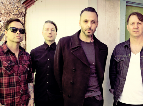 Blue October Return To UK Shores This March